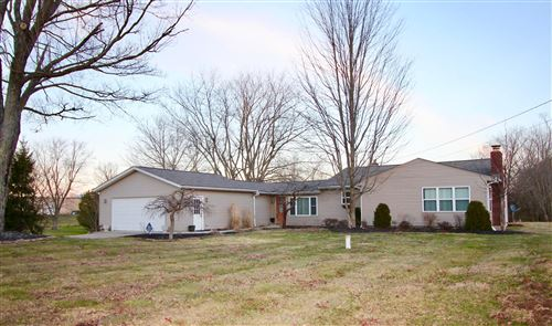 Photo of 3745 Lancaster Road, Granville, OH 43023 (MLS # 220003868)