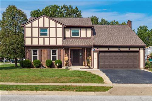 Photo of 6506 Rosedale Avenue, Reynoldsburg, OH 43068 (MLS # 220033868)