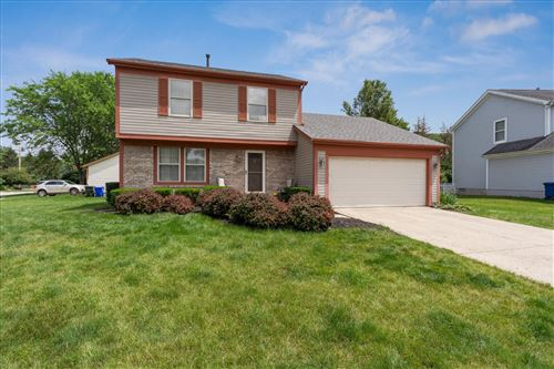Tiny photo for 4900 Richland Drive, Columbus, OH 43230 (MLS # 221020868)