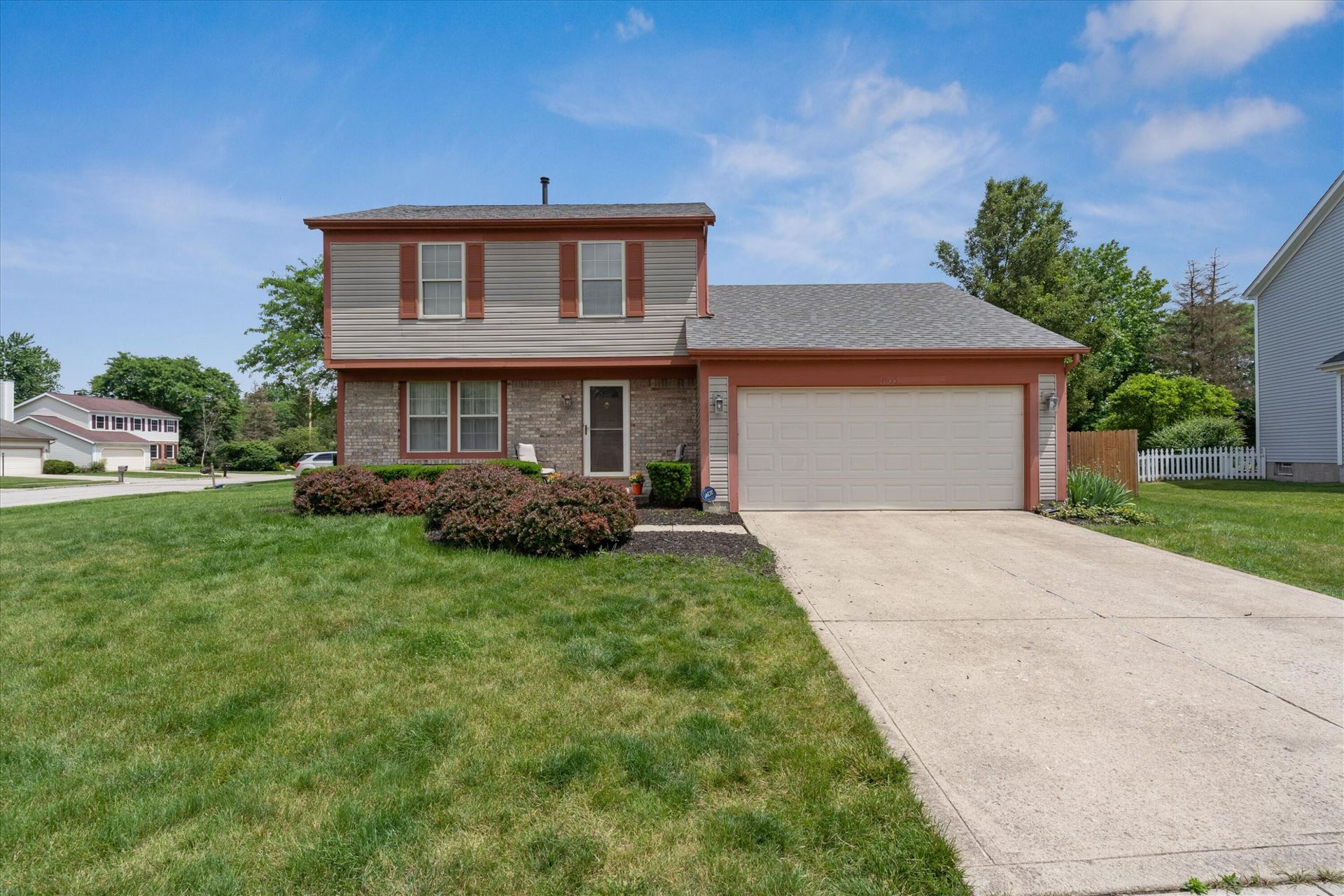 Photo for 4900 Richland Drive, Columbus, OH 43230 (MLS # 221020868)