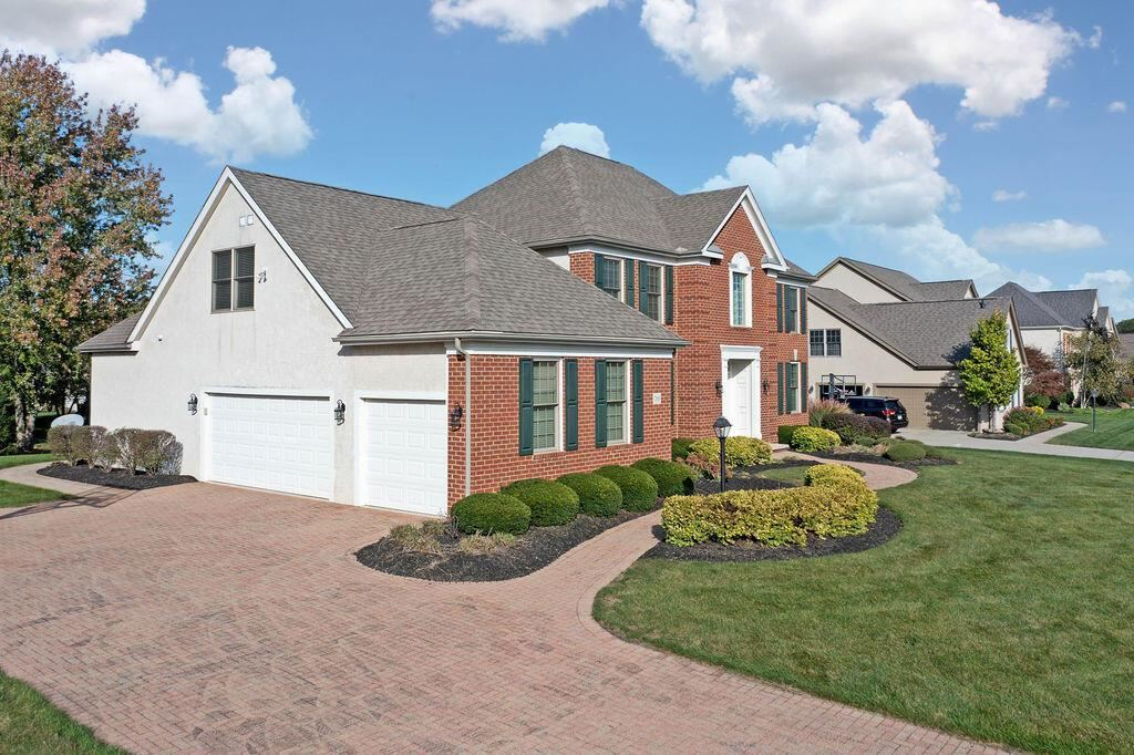 Photo of 7583 Wild Mint Court, Westerville, OH 43082 (MLS # 221040868)