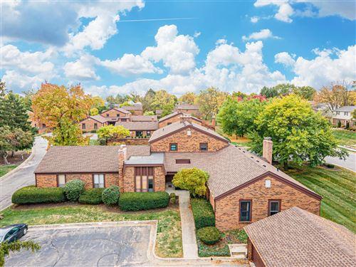 Photo of 4281 Chaucer Lane, Columbus, OH 43220 (MLS # 220036869)