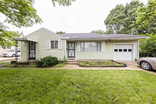 Photo of 4544 Etna Road, Whitehall, OH 43213 (MLS # 221020869)