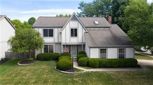Photo of 810 Mountainview Drive, Westerville, OH 43081 (MLS # 219025870)