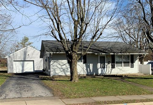 Photo of 150 Valleyview Drive, Johnstown, OH 43031 (MLS # 220040870)