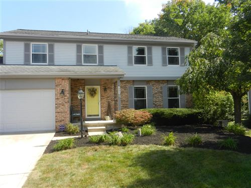 Photo of 1493 Eastmeadow Place, Columbus, OH 43235 (MLS # 221037870)