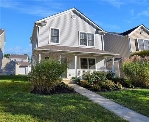 Photo of 5358 Horseshoe Drive N, Orient, OH 43146 (MLS # 220041871)