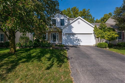 Photo of 564 Thistleview Drive, Lewis Center, OH 43035 (MLS # 221041871)