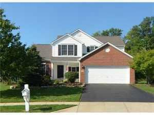 Photo of 2077 Chicory Court, Lewis Center, OH 43035 (MLS # 220031872)