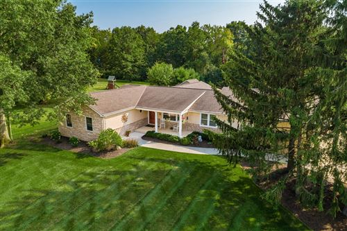 Photo of 8370 Manitou Drive, Westerville, OH 43081 (MLS # 220033872)