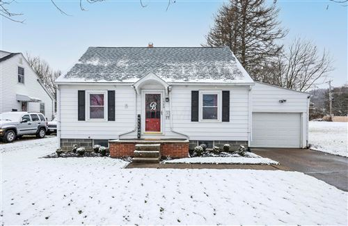 Photo of 1520 Graf Street, Lancaster, OH 43130 (MLS # 221001872)