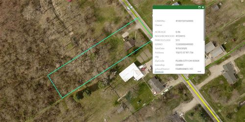 Photo of 10215 State Route 736, Plain City, OH 43064 (MLS # 221015872)