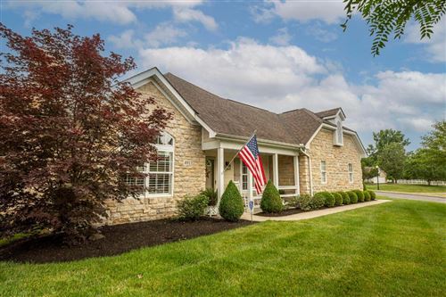 Photo of 491 Commons Drive, Powell, OH 43065 (MLS # 221036872)
