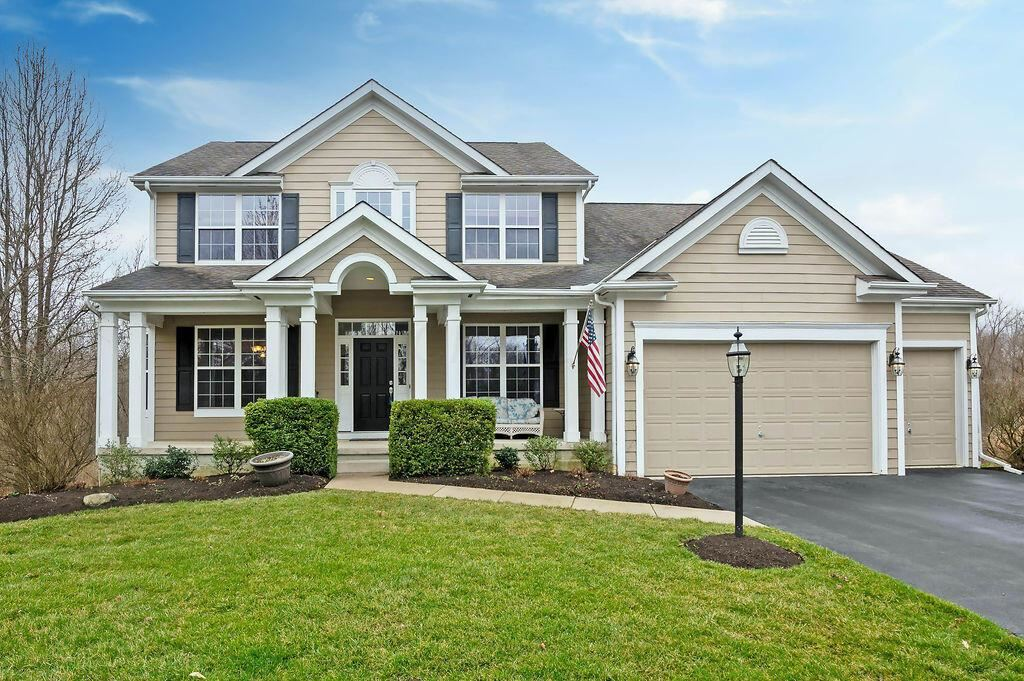 3260 Alum Trail Place, Lewis Center, OH 43035 - MLS#: 221009872