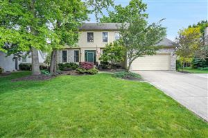 Photo of 930 Old Pine Drive, Columbus, OH 43230 (MLS # 219011873)