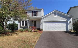Photo of 3176 Southern Hills Drive, Pickerington, OH 43147 (MLS # 219036873)