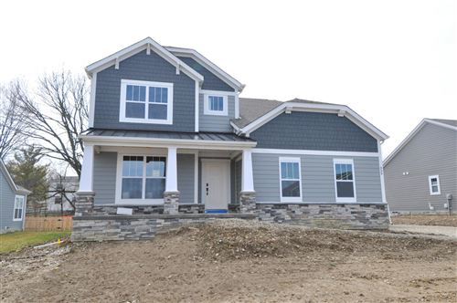 Photo of 999 Memories Lane #Lot 111, Westerville, OH 43081 (MLS # 219044873)