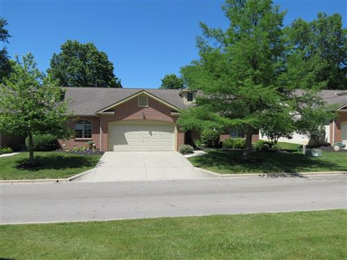 Photo of 522 Mechwart Place, Columbus, OH 43230 (MLS # 220018873)