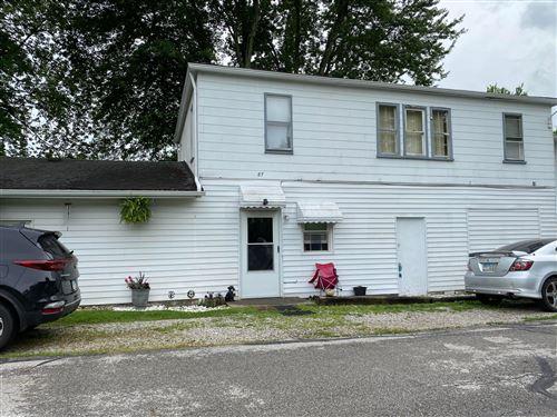 Photo of 87-89 & 93 Pincott Street SW, Pataskala, OH 43062 (MLS # 221020873)
