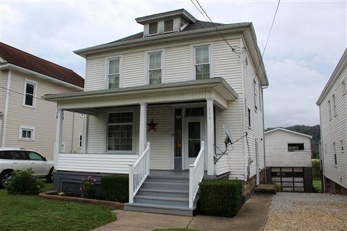 Photo of 186 N Main, Rayland, OH 43943 (MLS # 221036873)