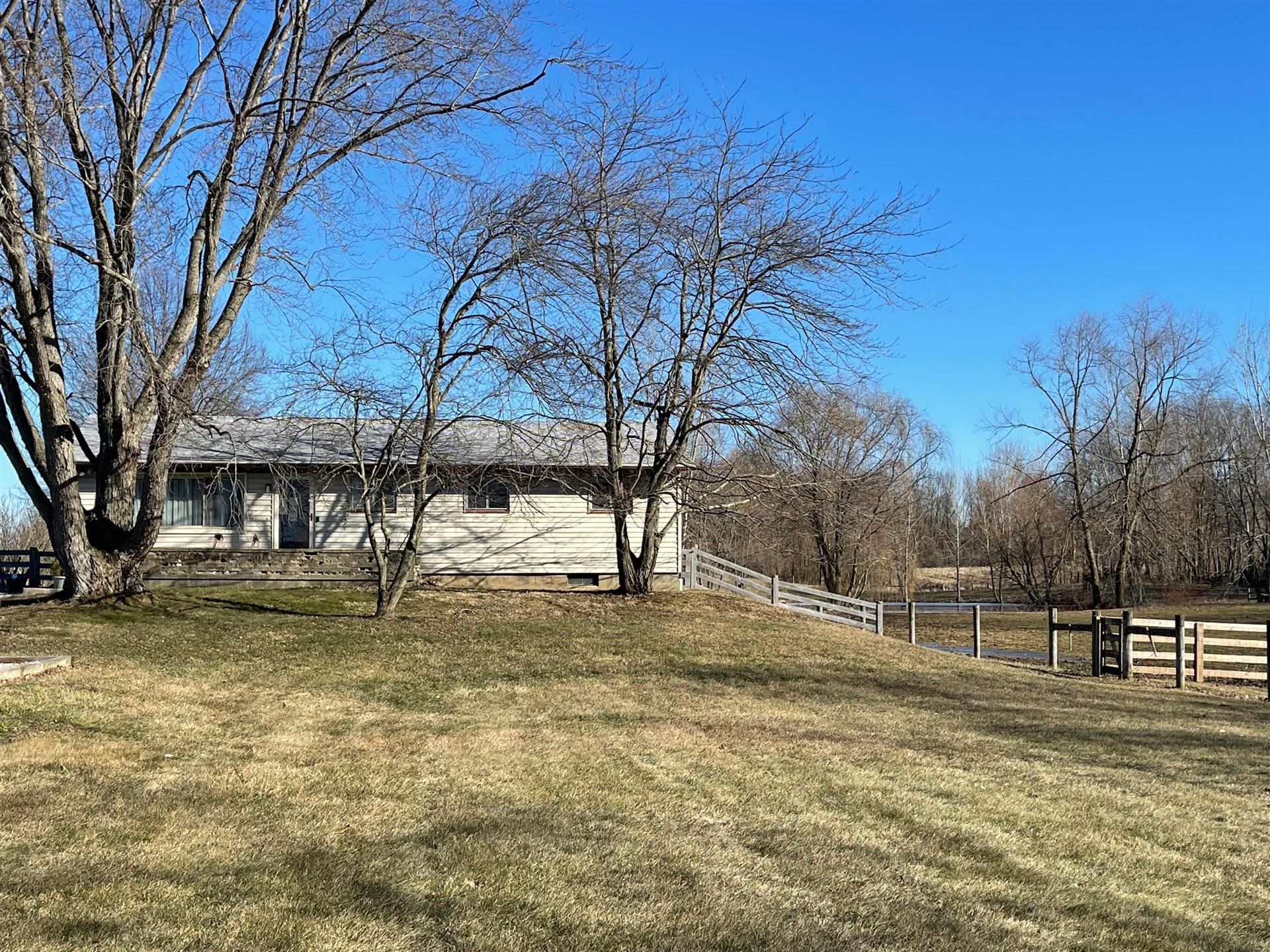 Photo of 4446 Freshwater Road, Delaware, OH 43015 (MLS # 221005873)