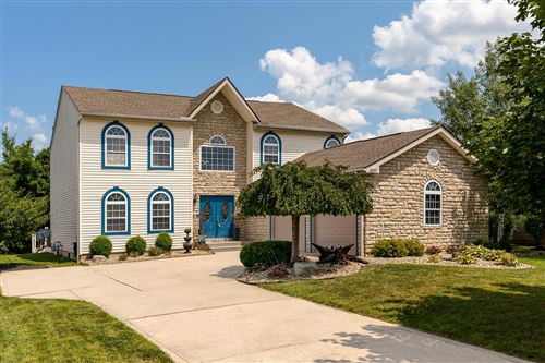 Photo of 3589 Courtland Drive, Lewis Center, OH 43035 (MLS # 220009874)