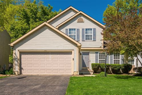 Photo of 3465 Patcon Way, Hilliard, OH 43026 (MLS # 221015874)