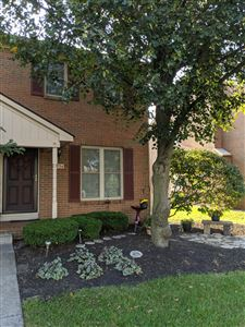 Photo of 7954 Boothbay Court #41, Powell, OH 43065 (MLS # 219037875)