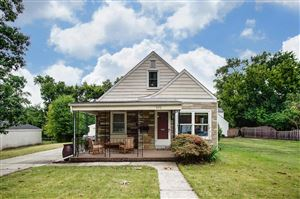 Photo of 622 Chase Road, Columbus, OH 43214 (MLS # 219030876)