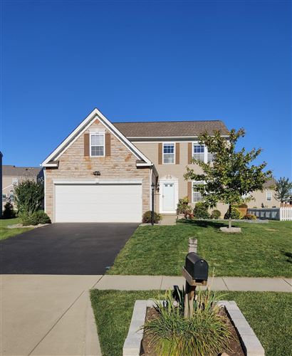 Photo of 110 Parkdale Drive, Johnstown, OH 43031 (MLS # 220039876)