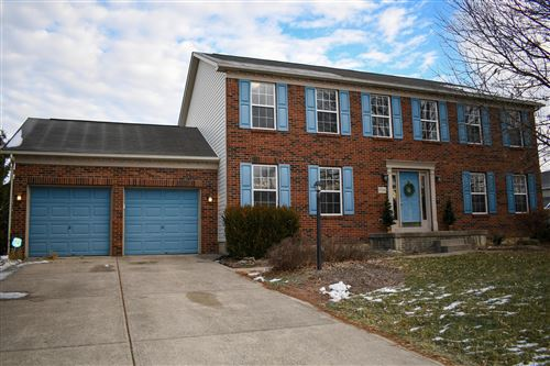 Photo of 5726 Rosecliff Drive, Hilliard, OH 43026 (MLS # 219045877)