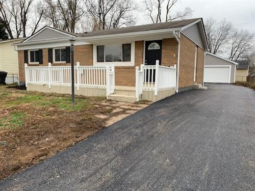 Photo of 3524 Wymore Place, Columbus, OH 43232 (MLS # 220041877)