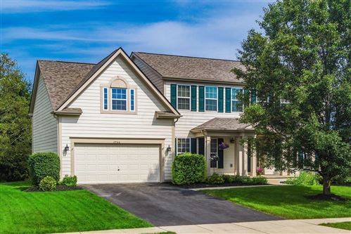 Photo of 2966 Alum Trail Place, Lewis Center, OH 43035 (MLS # 221027877)