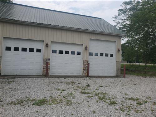 Photo of 6165 Elizabeth Drive, Powell, OH 43065 (MLS # 221028877)