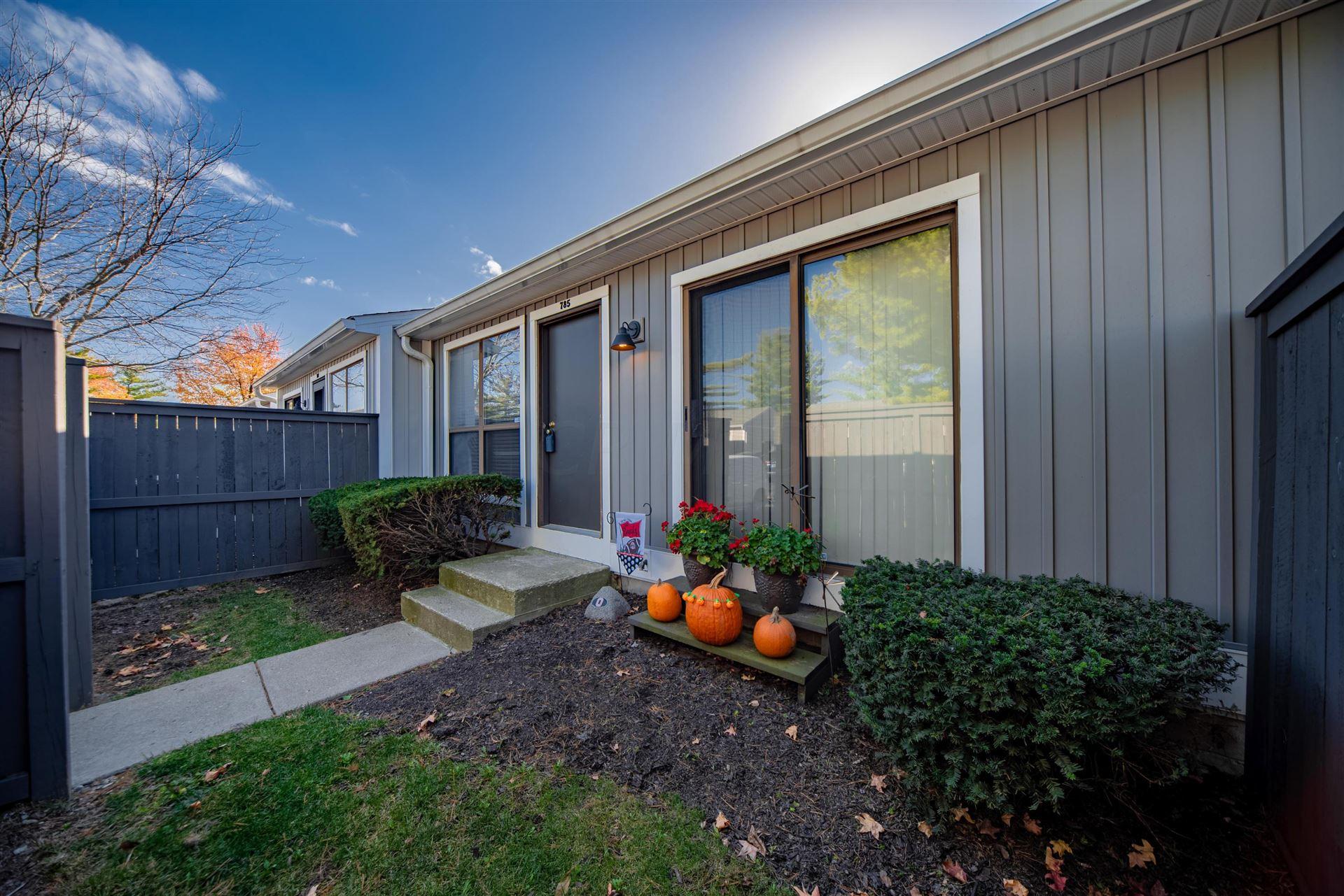 785 Plant Drive #6-B, Worthington, OH 43085 - MLS#: 220039877