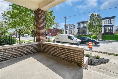 Tiny photo for 1416 N 4th Street, Columbus, OH 43201 (MLS # 220033878)