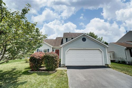 Photo of 8543 Squad Court, Galloway, OH 43119 (MLS # 220035878)