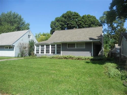 Photo of 4090 Powell Avenue, Whitehall, OH 43213 (MLS # 221036878)