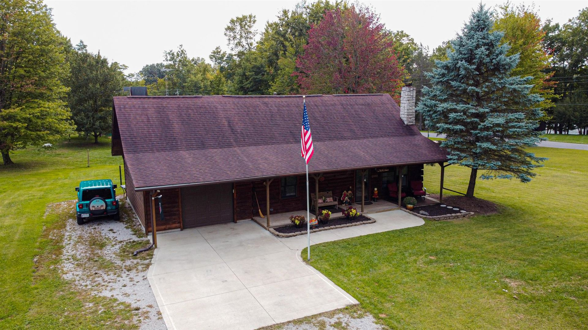 7326 State Route 19 #Unit 2 Lots 41-44, Mount Gilead, OH 43338 - #: 220032878