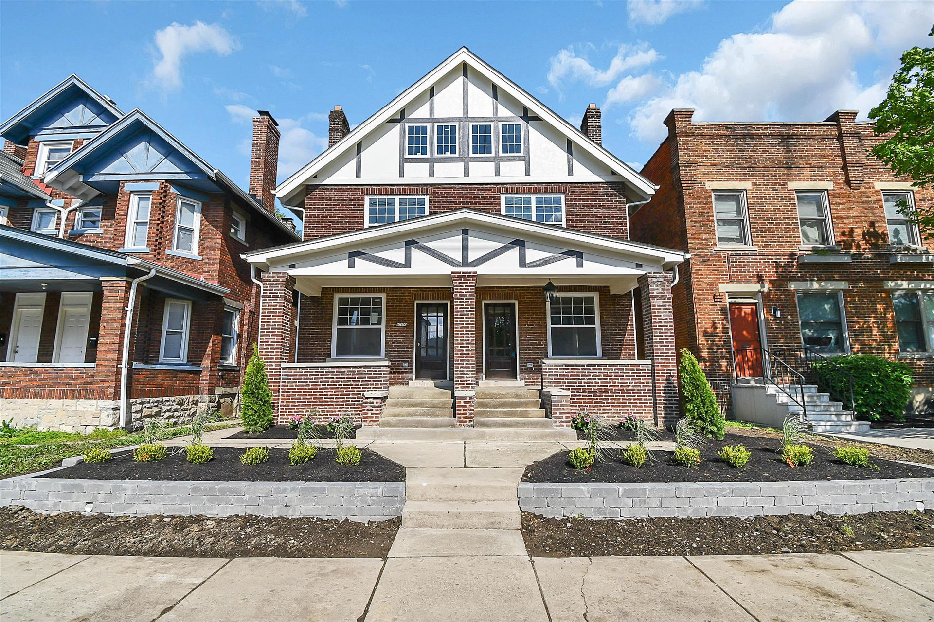 Photo for 1416 N 4th Street, Columbus, OH 43201 (MLS # 220033878)