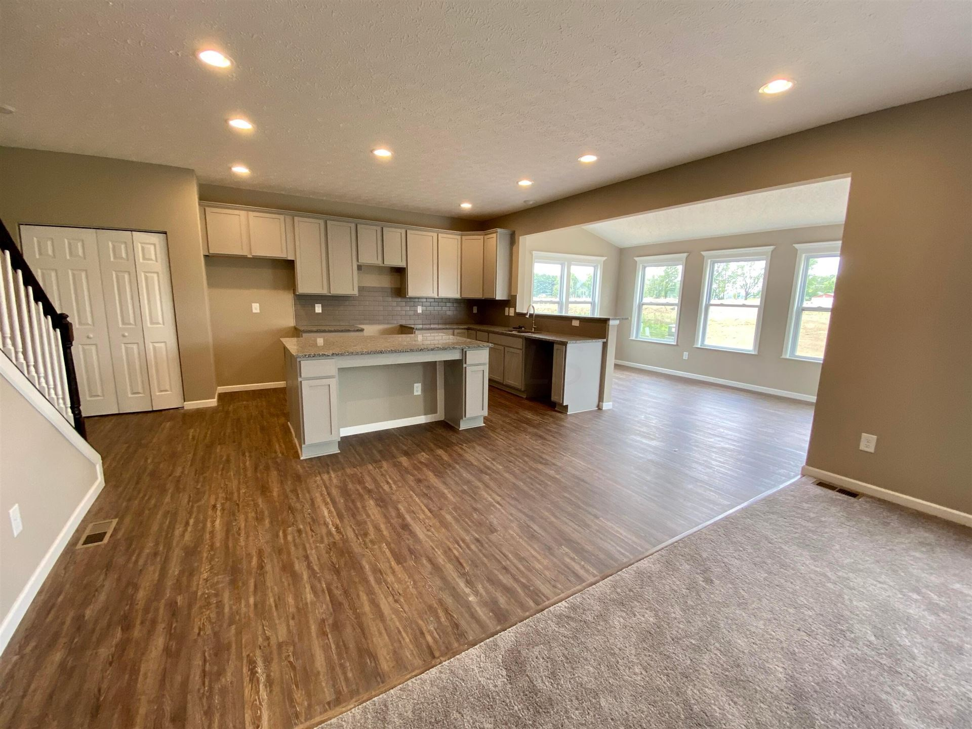 4058 Topsail Drive, Lewis Center, OH 43035 - MLS#: 221004878