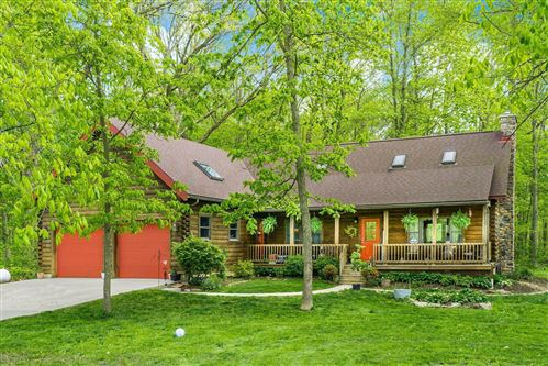 Photo of 12590 Gorsuch Road, Galena, OH 43021 (MLS # 221015879)