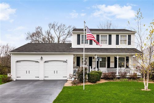 Photo of 3735 Christopher Place, Grove City, OH 43123 (MLS # 220041880)