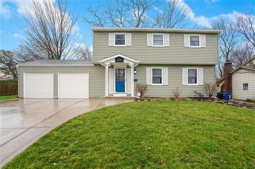 Photo of 606 Berkeley Place S, Westerville, OH 43081 (MLS # 221007880)