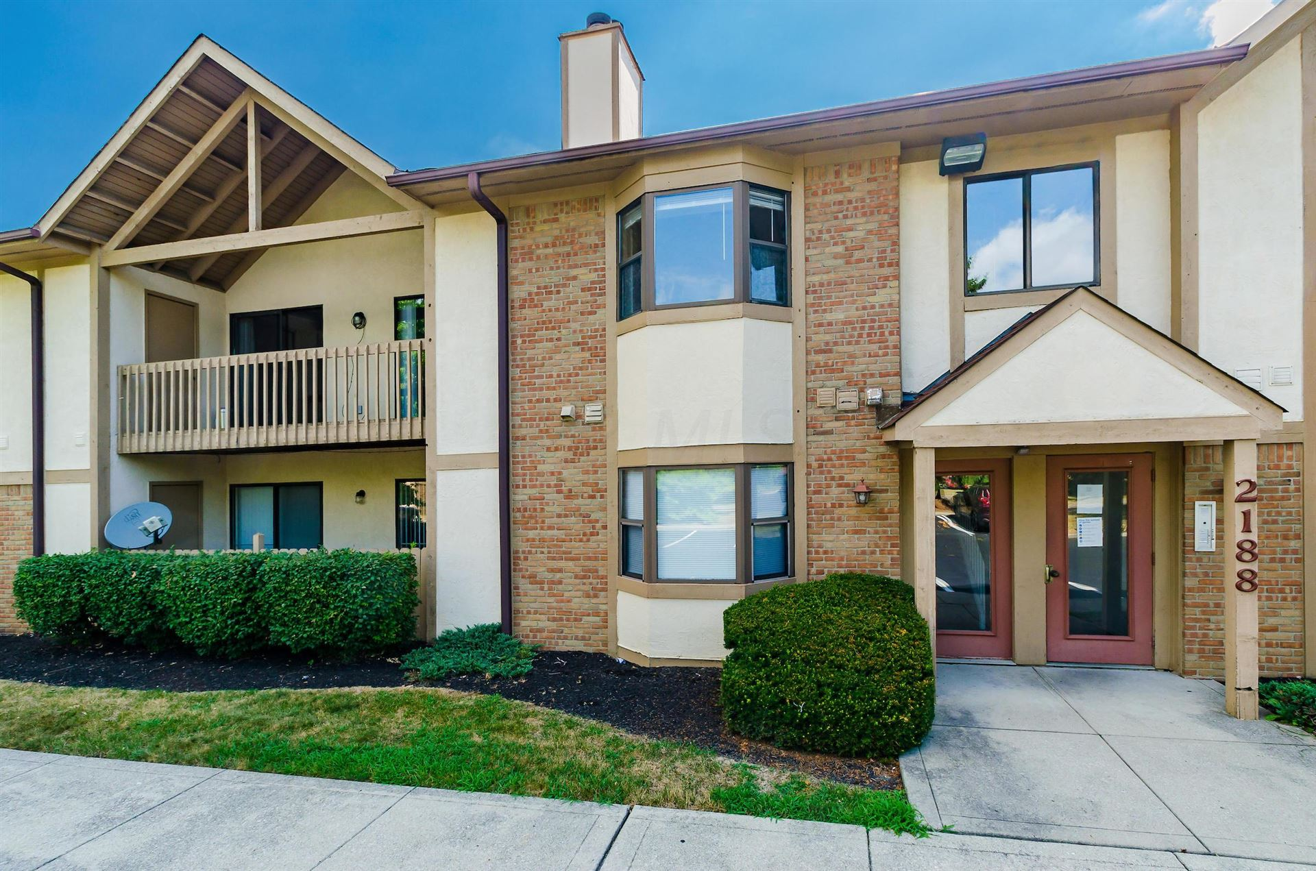 2188 Hedgerow Road #2188E, Columbus, OH 43220 - #: 220023880