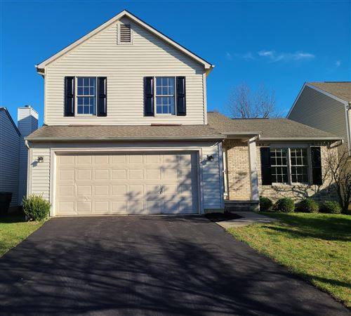 Photo of 496 Tourmaline Drive, Blacklick, OH 43004 (MLS # 220040882)
