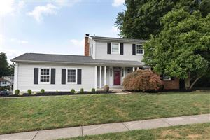 Photo of 4490 Yellowhammer Drive, Westerville, OH 43081 (MLS # 219030883)