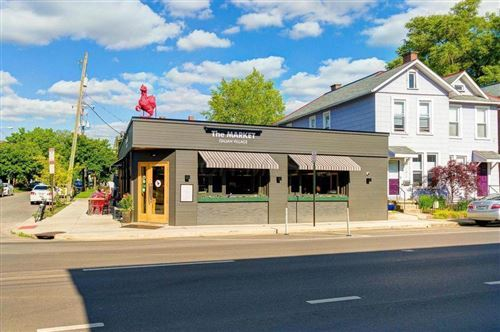 Tiny photo for 1145 N High Street #310, Columbus, OH 43201 (MLS # 220017883)