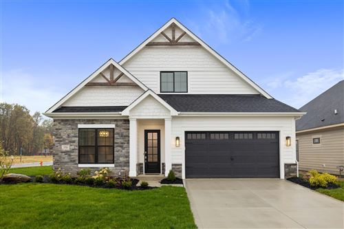 Photo of 5753 Lulworth Lane, Westerville, OH 43081 (MLS # 220030883)