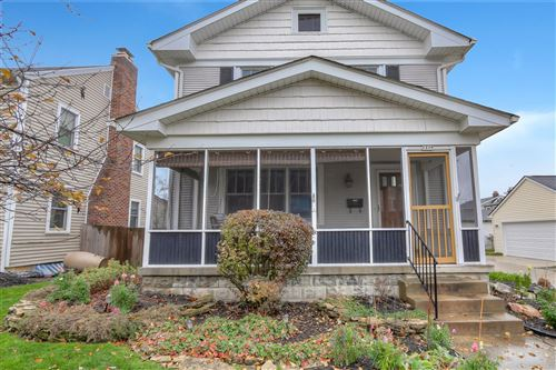 Photo of 1220 Oxley Road, Columbus, OH 43212 (MLS # 220041883)